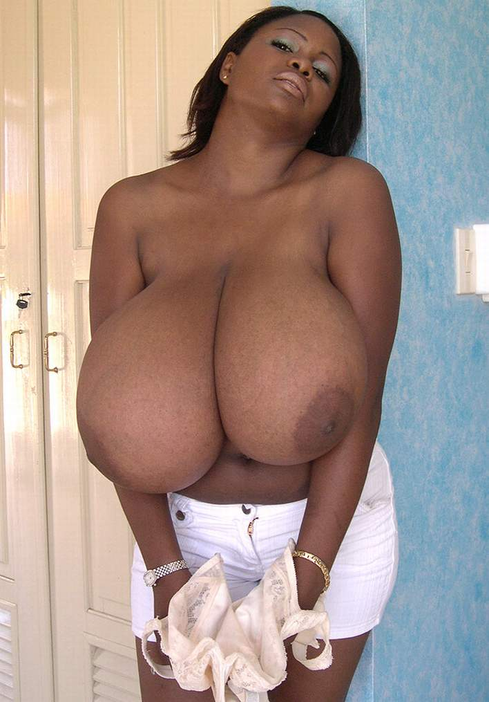 Blitzkrieg reccomend black female natural naked big breast picture