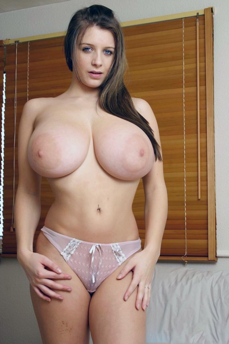 Boobs nice chubby women