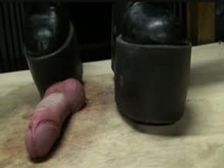 Choco reccomend boots trample cock