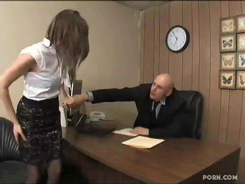 Kevlar reccomend creampies secretary boss