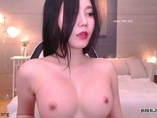 Chewbacca reccomend breast korean lick dick and crempie
