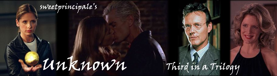 best of Threesome Buffy fanfiction