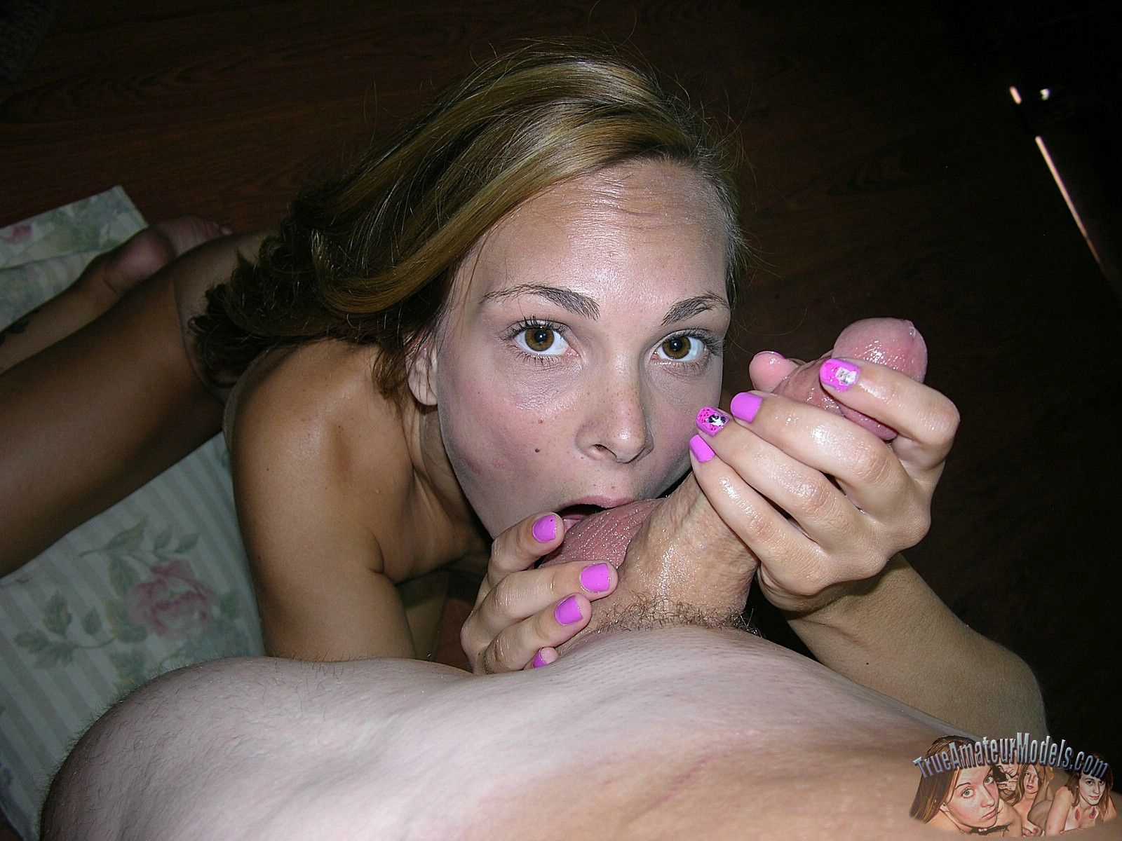 Butt slut handjob penis and anal