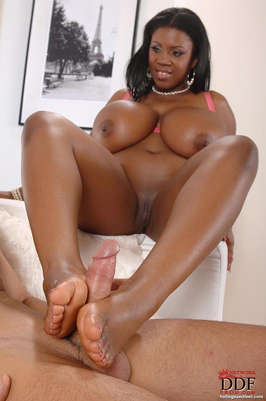 Sunflower recommend best of ebony milf soles