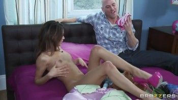 Nemesis recomended johnny sins veronica rodriguez