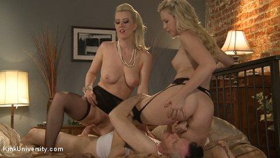 best of Threesome kink