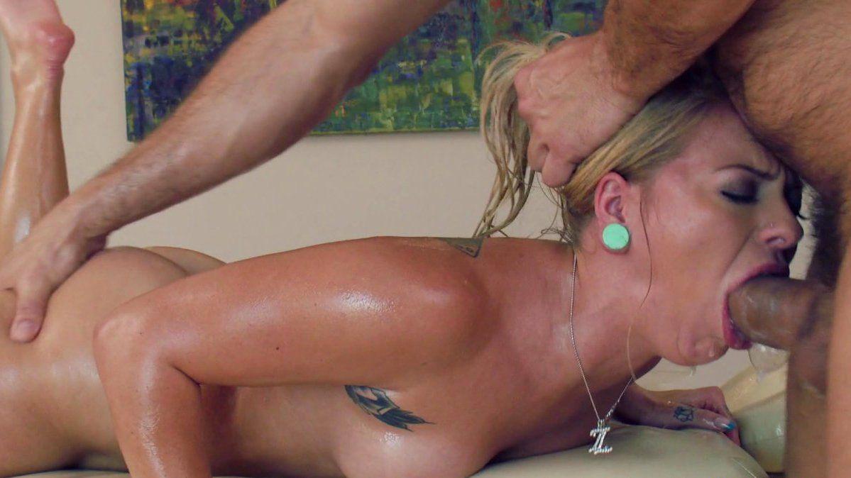 Belle reccomend canada massage