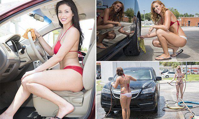 Scratch reccomend car wash pmv