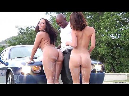 Gi-Gi reccomend car wash pmv