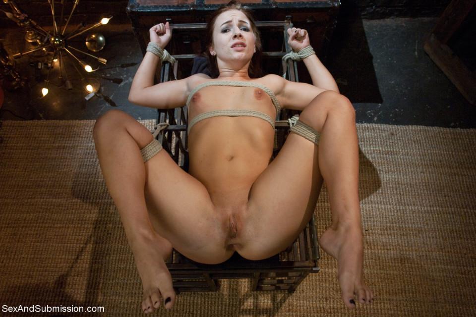 best of In bondage girls Xxx