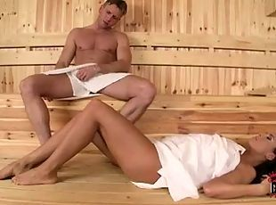 Nova reccomend chinese sauna