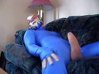Rocky recomended chinese zentai.