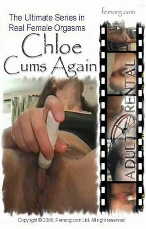 best of Cums again chloe