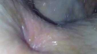 best of Fart pussy Creampie thai