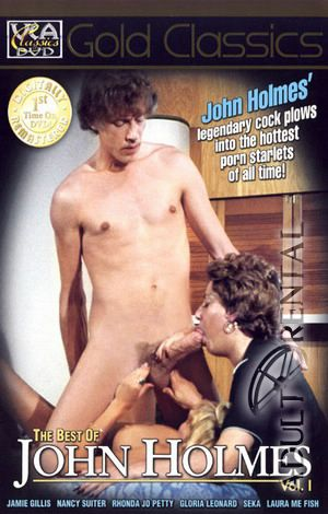 best of Holmes best john