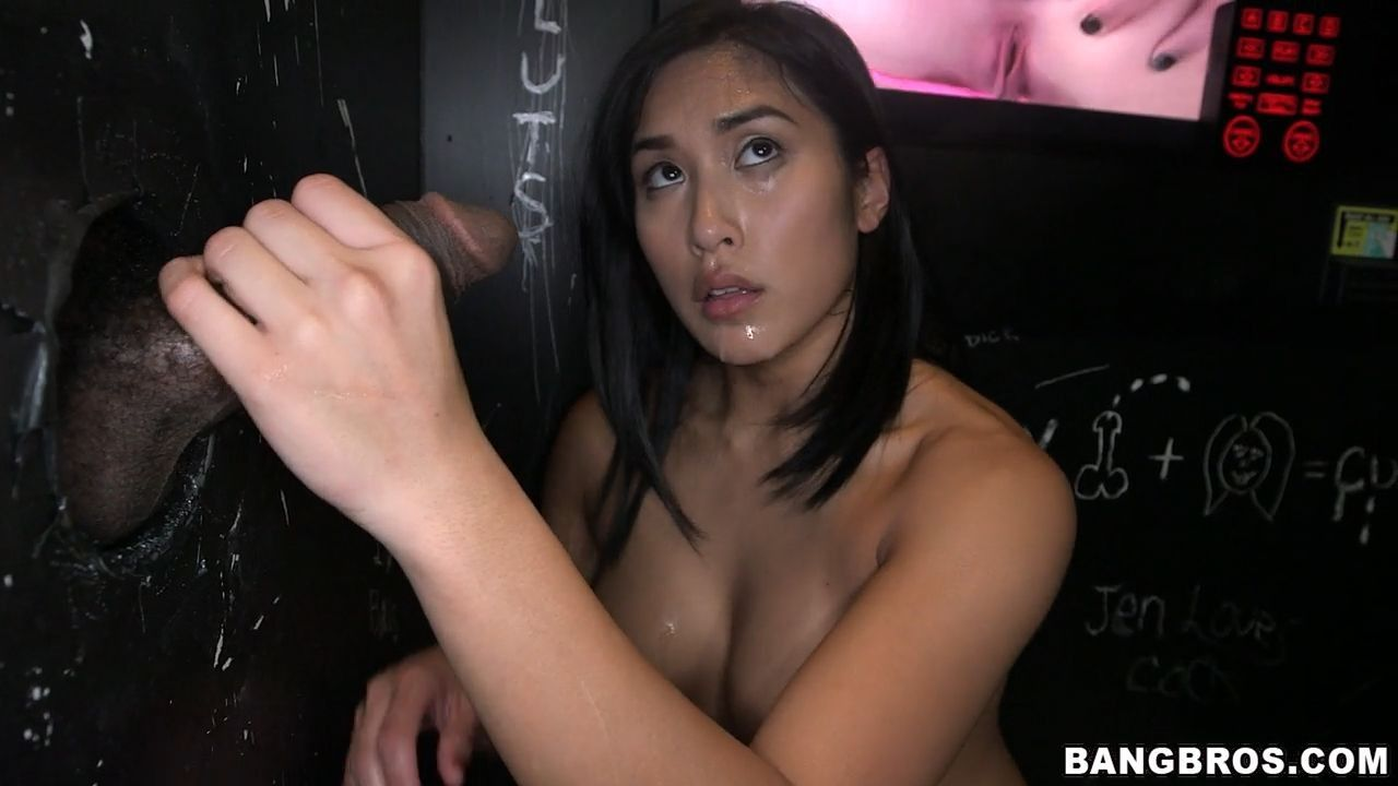 best of Gloryhole asian
