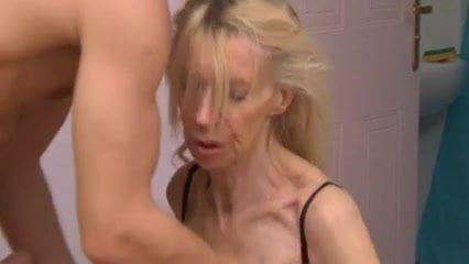 Brown E. reccomend older ugly sluts sex porno foto galery