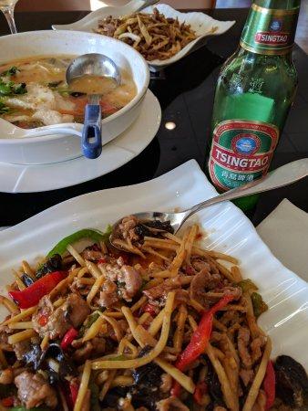 best of Noodle restaurant Asian
