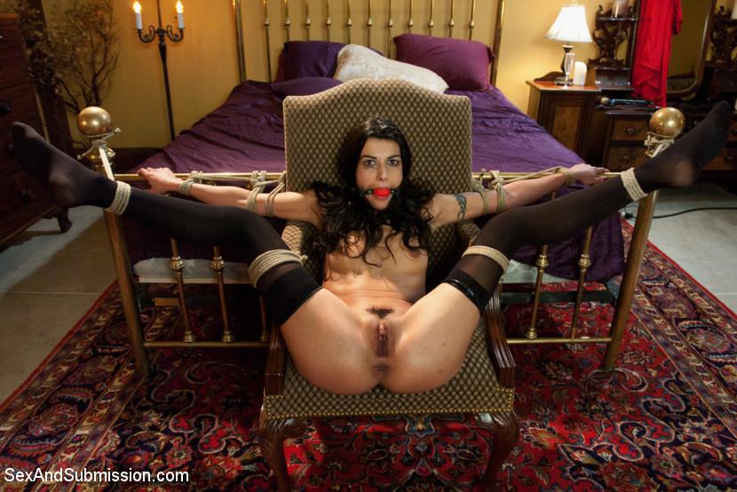Wrangler reccomend French maid sex bondage bdsm