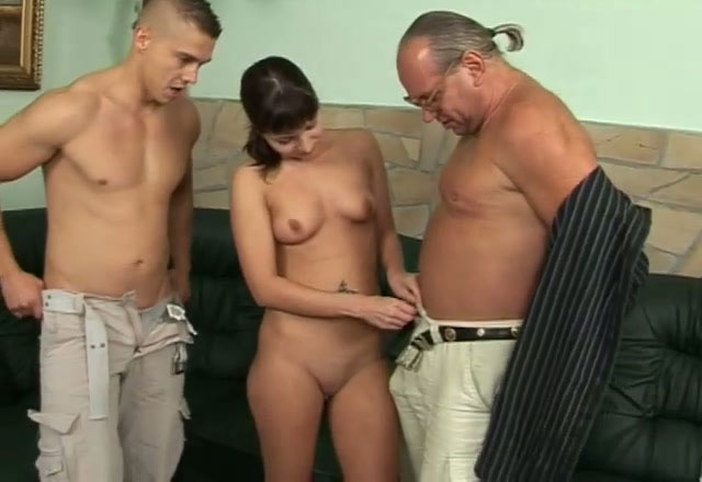 best of Drinking threesome piss