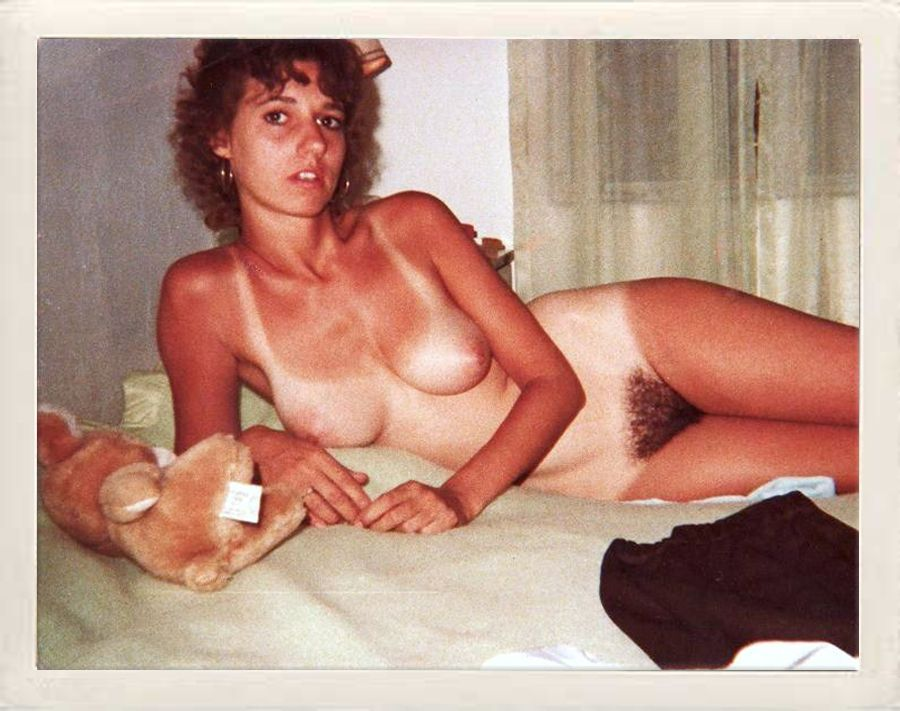 Dirty sexy polaroid photos