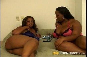 Ebony lesbian college