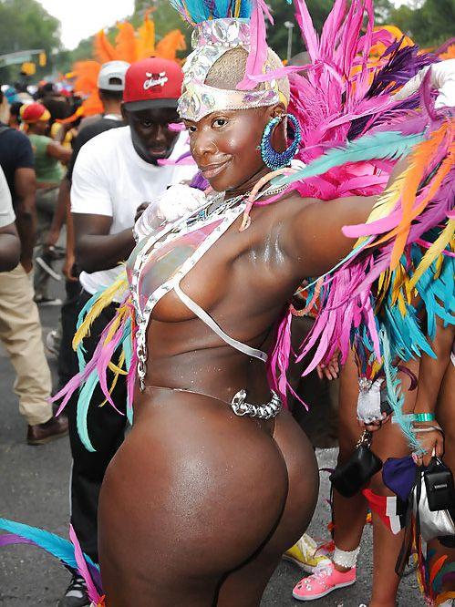 best of Samba naked