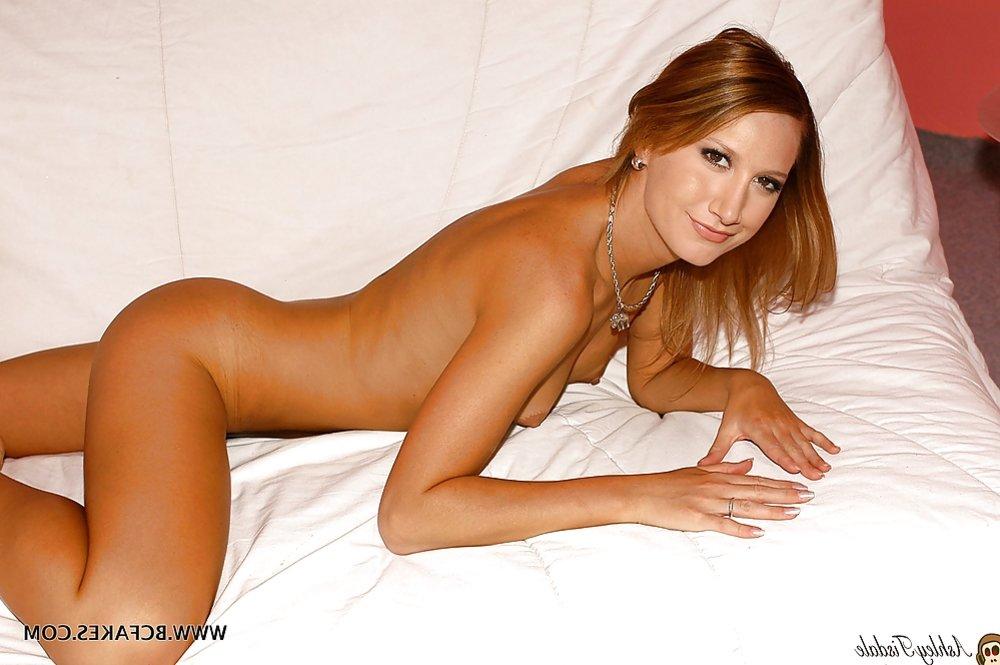 Ashley tisdale erotic