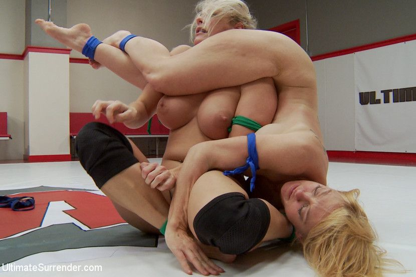Hemingway reccomend lesbian wrestling kink