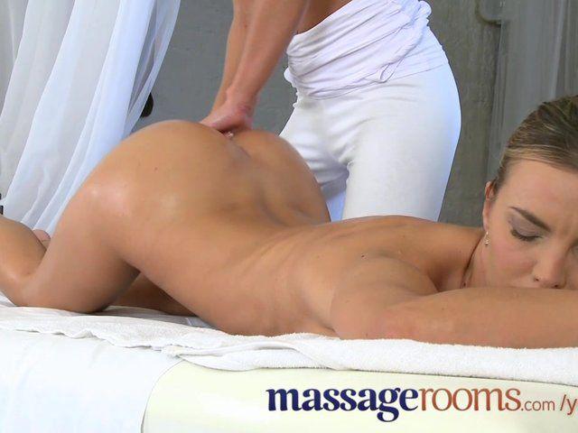 Massage butt