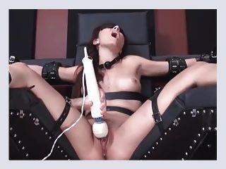 Feet torture vibrator