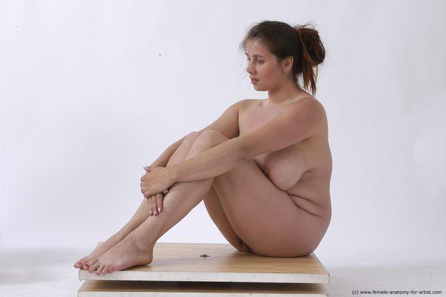 best of Anatomy models artist for female art