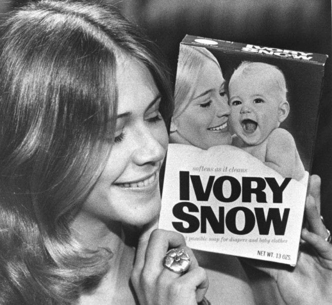 best of Snow ivory