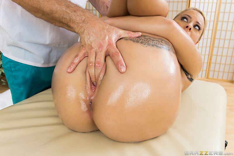 Glitzy reccomend canada massage