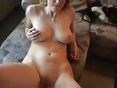 German amateur porno
