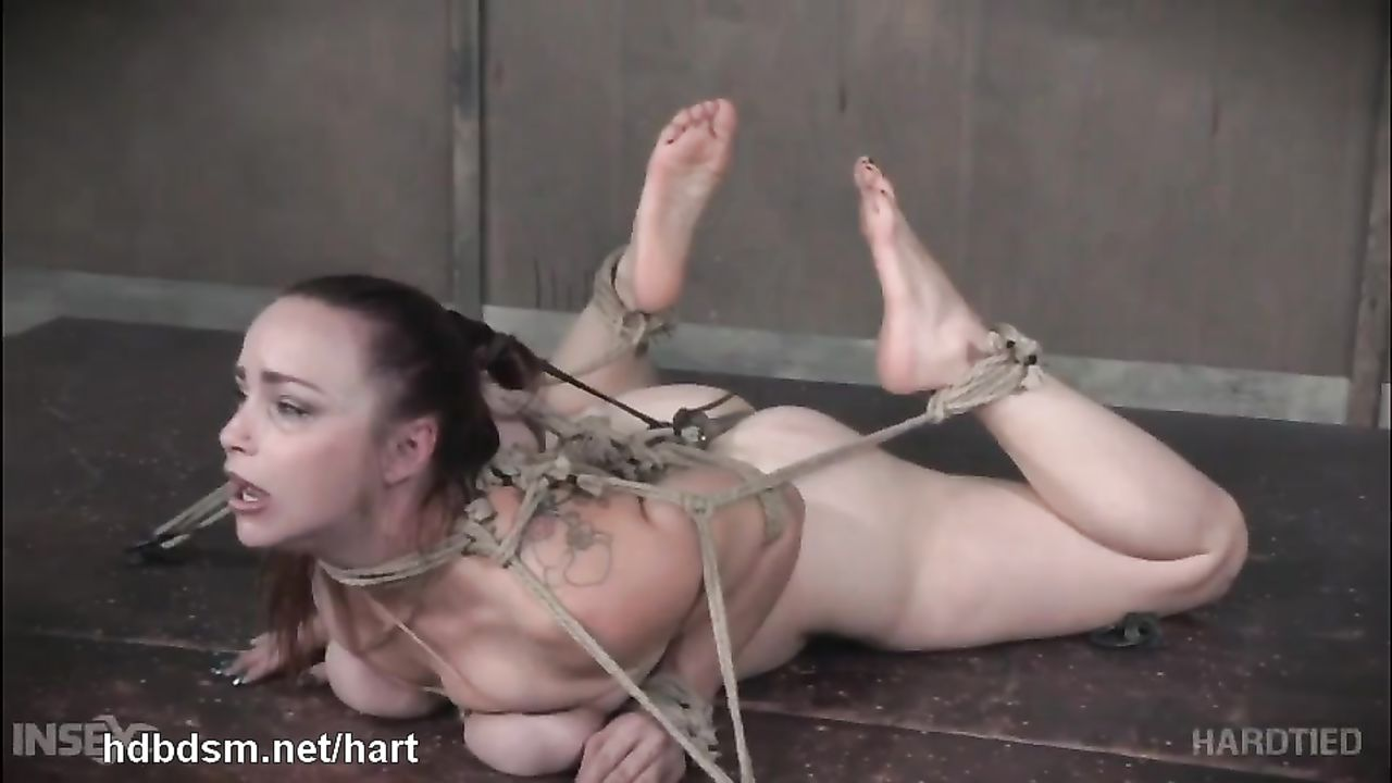 Lord P. S. reccomend ass hook bondage girl