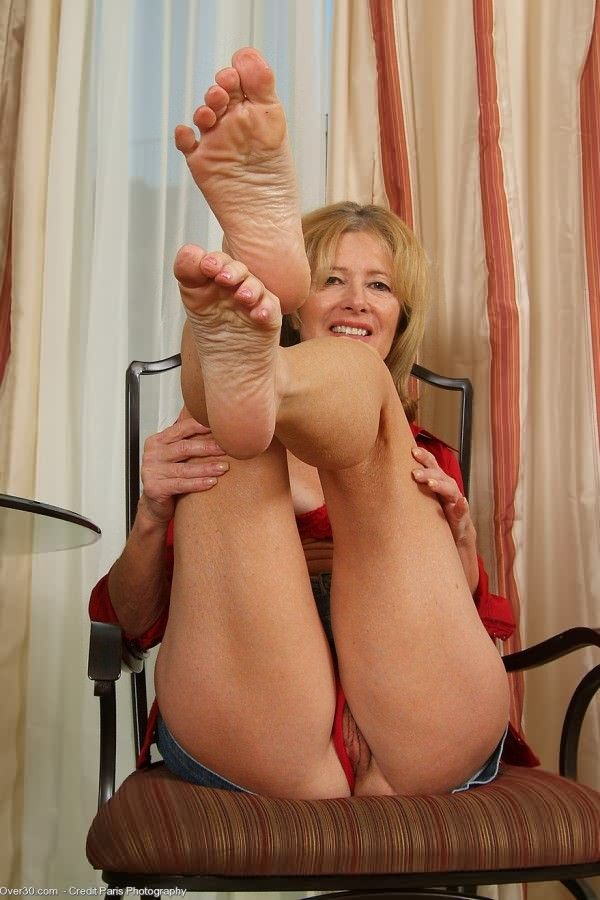 best of Fetish grandma feet