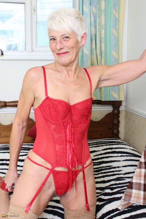 best of Lingerie grandma