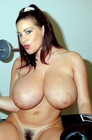 best of Natural huge tits