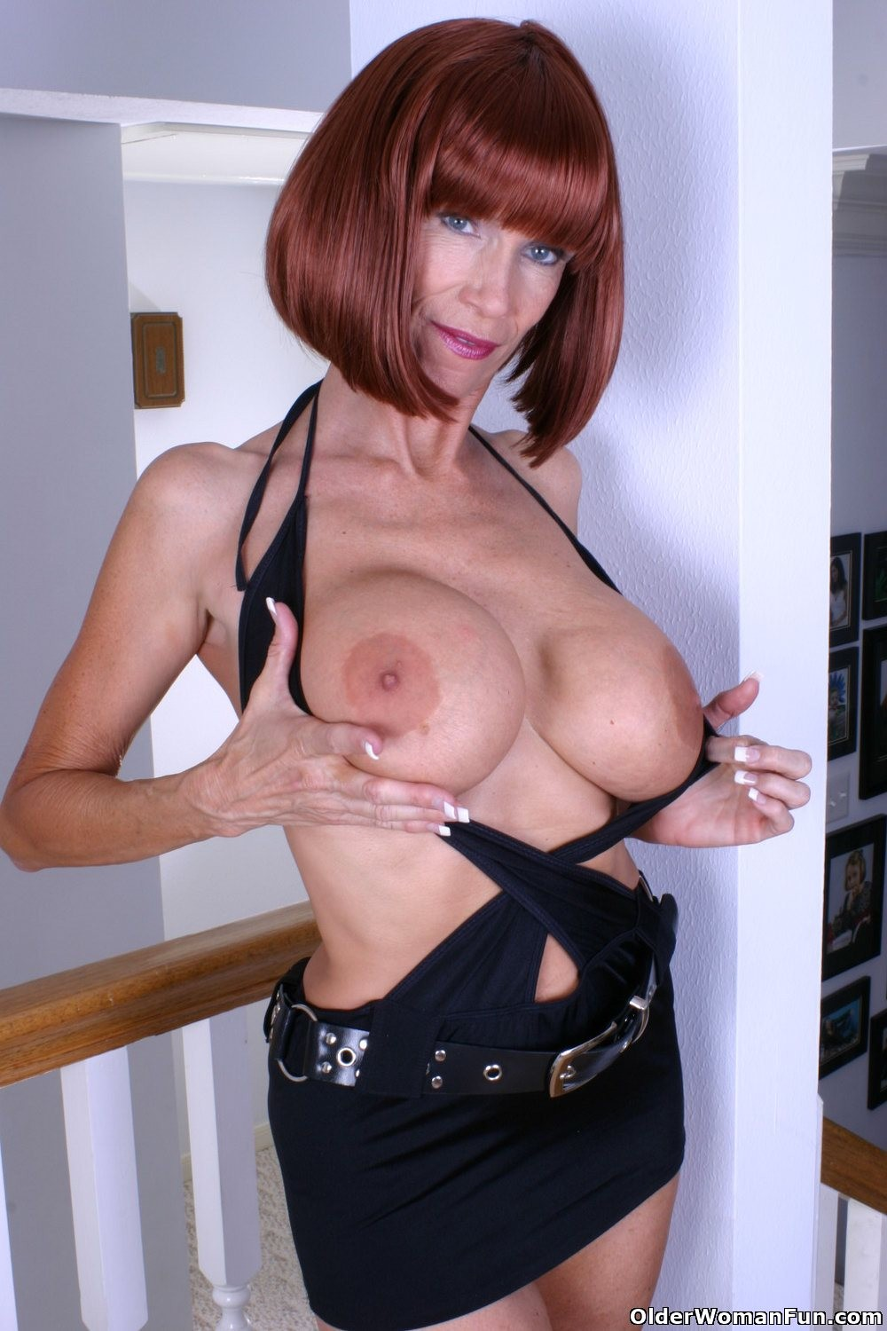 Nobel P. recommend best of tits kinky