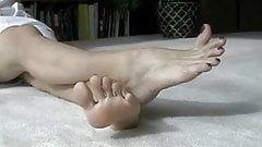 best of Toe insertion long