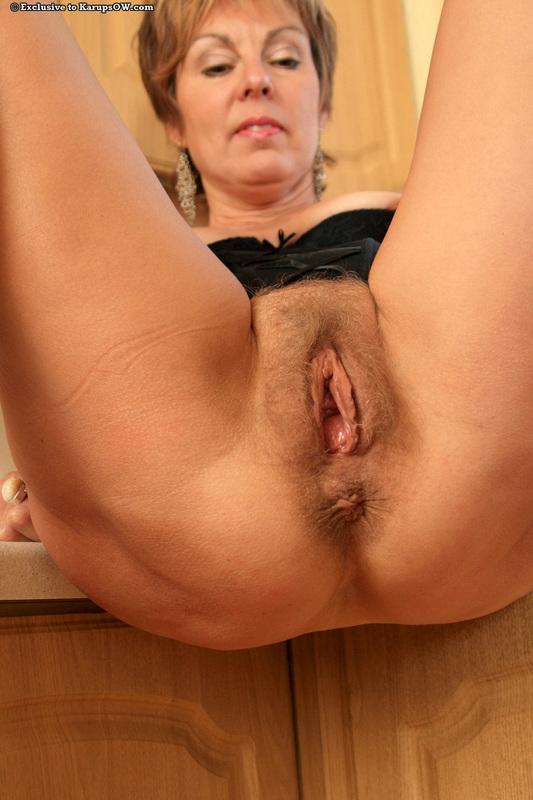 best of Georgie pics Mature nude