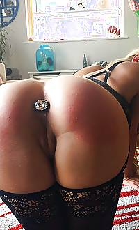 Sultan recommend best of plug butt Mature nude