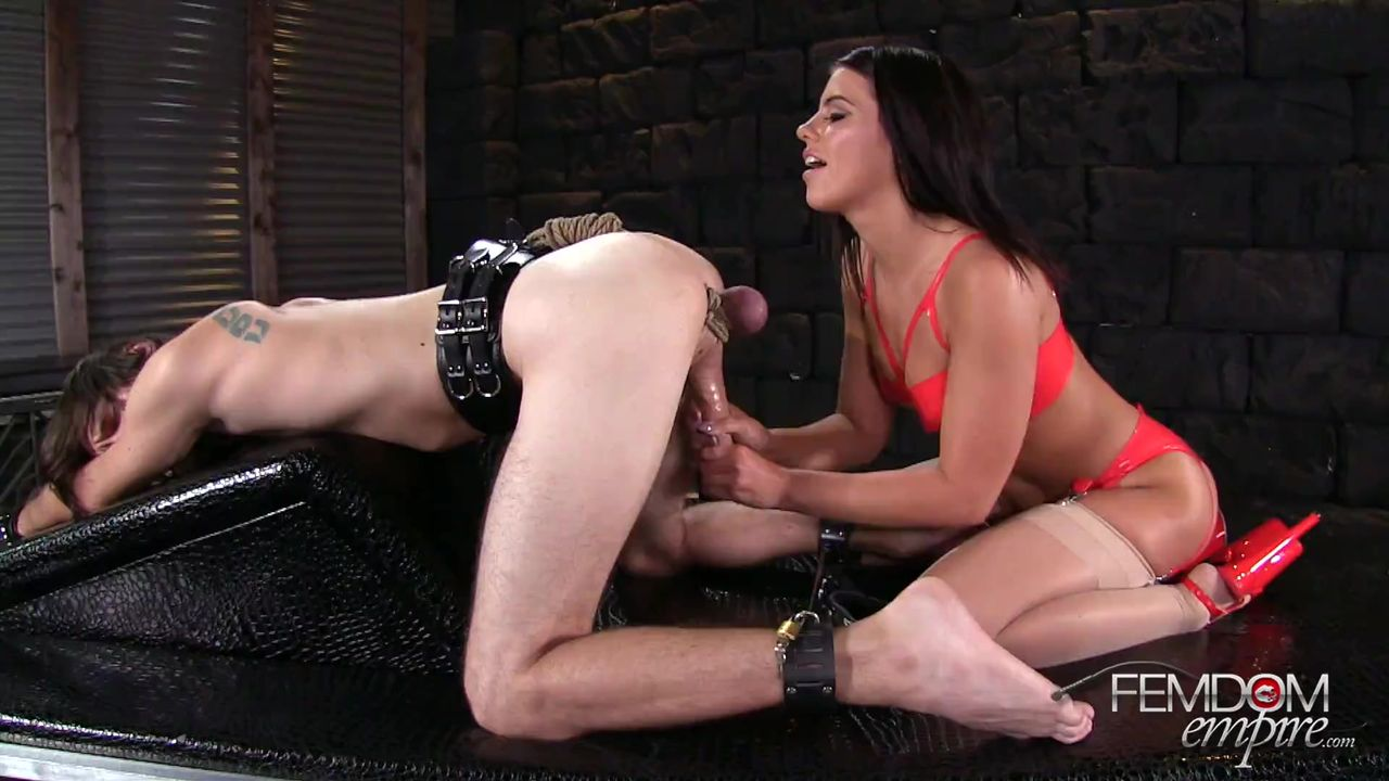 Magnet reccomend adriana mistress