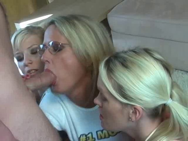 best of Blowjob Mother teaching