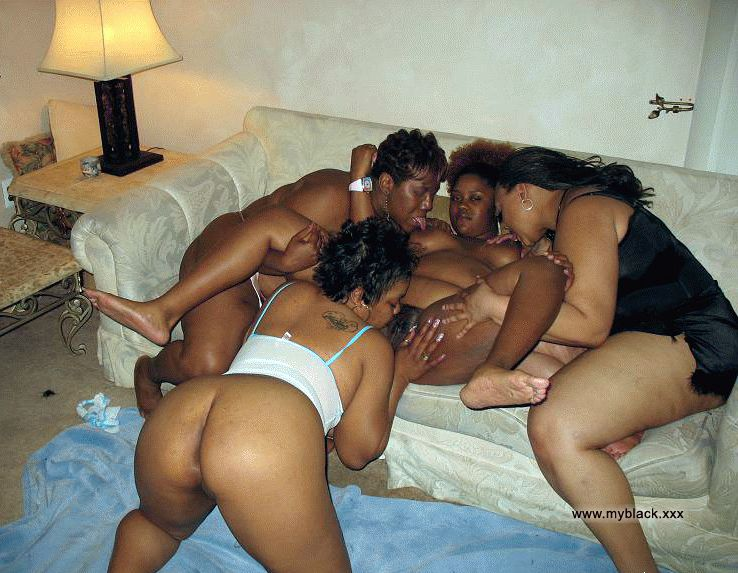 best of Butts with Naked milfs black big