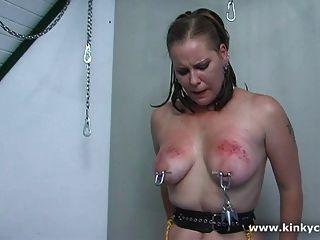 ZB reccomend nipple needle