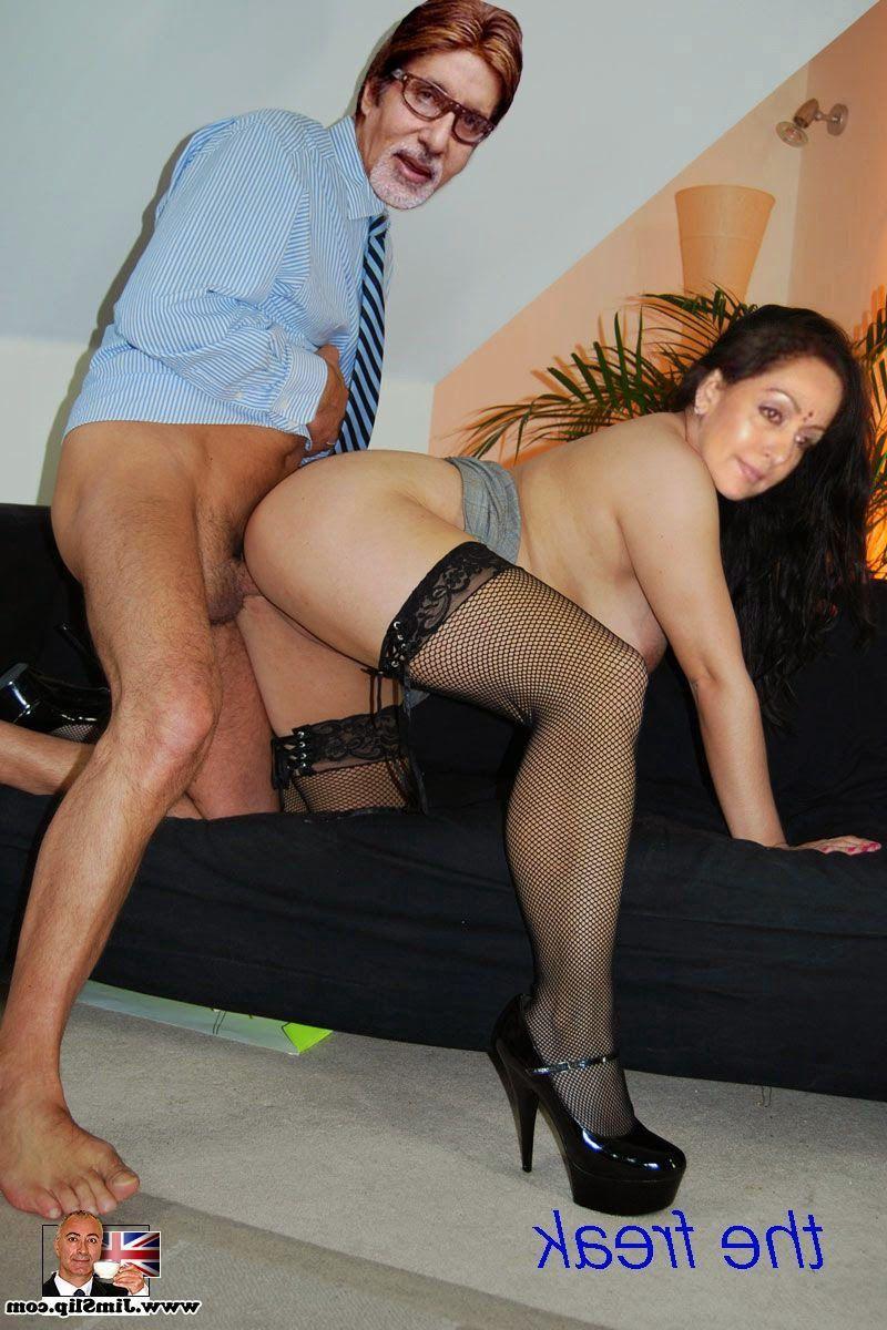 Manhattan recomended fakes nude xxx hema malini