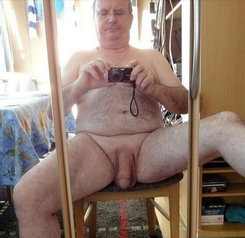 best of Pics old cock fat man