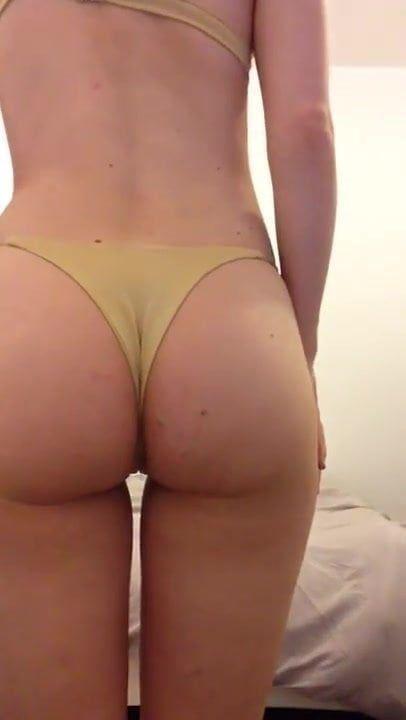 Pluto reccomend panties try haul